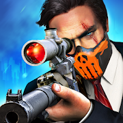 Battlelands Strike- Addictive sniper shooting game