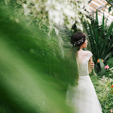 Wedding photographer Anna Perevozkina (annaperevozkina). Photo of 12.09.2017