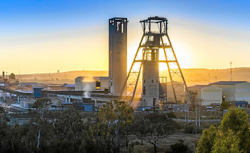 South Deep Mine. Picture: SUPPLIED