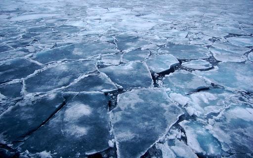 Ice Live Wallpaper