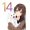 iCON PACK 14 (Anime Edition) icon