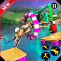 Ninja Run Race 3D icon