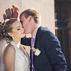 Wedding photographer Tatyana Kovaleva (LesFrame). Photo of 14.03.2017
