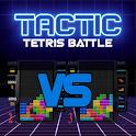 Tactic Tetris Battle icon