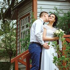 Wedding photographer Dmitriy Padalka (dmitriyd). Photo of 04.07.2017