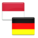 Kamus Jerman Indonesia icon