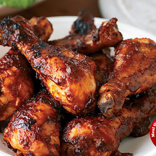 Honey Barbecue Sauce Chicken Marinade Recipes