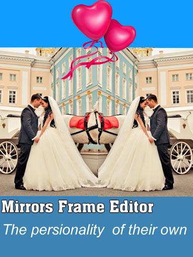 Mirror Frame Editor