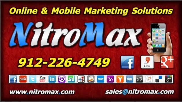 nitromax.com GooglePlus Cover