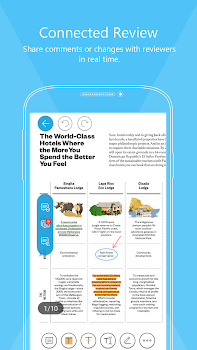 Foxit Business PDF Reader