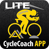 CYCLE COACH APP LITE