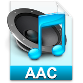 AAC Audio Converter