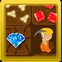 Премиум Treasure Miner - a mining game временно бесплатно