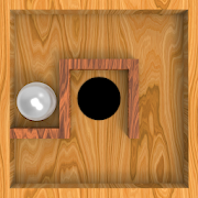 Game Roll Balls into a hole APK for Windows Phone