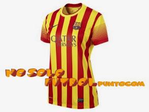 Photo: FC Barcelona 2ª Mujer