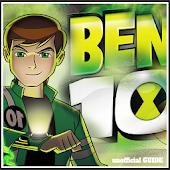 Tải Guide For BEN 10 Ultimate Alien miễn phí