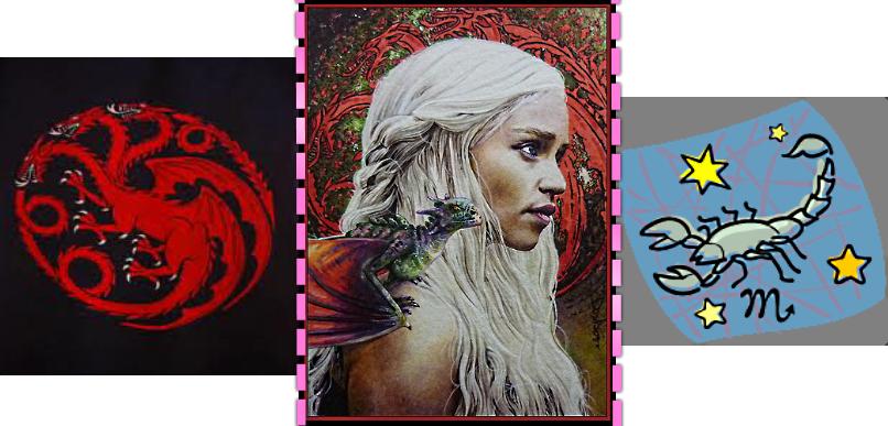 GoT-Astrological-House-Targaryen