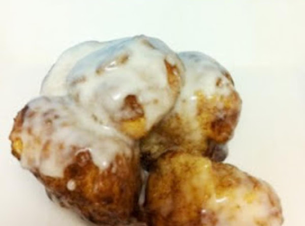 Cinnamon Bubble Buns Recipe