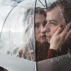 Wedding photographer Tanya Karaisaeva (TaniKaraisaeva). Photo of 14.02.2018