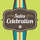 2015 Sales Celebration