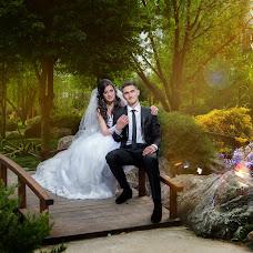 Wedding photographer Aleksandra Nenasheva (studioDARYA). Photo of 09.06.2015