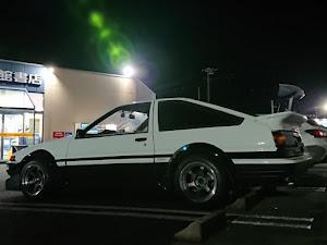 スプリンタートレノ AE86 昭和59年式GT-APEXのカスタム事例画像 おしーんさんの2020年07月01日11:54の投稿