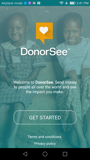 DonorSee ss1