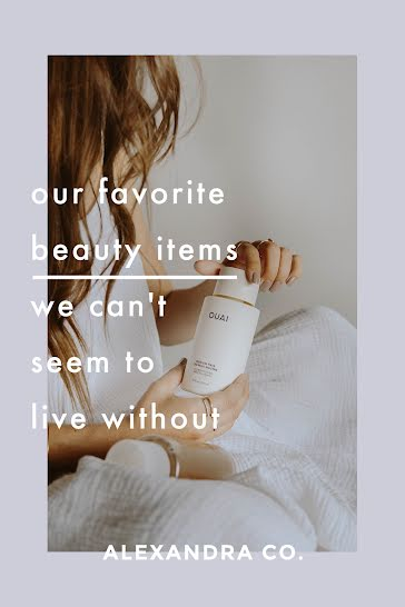 Can't Live Without - Pinterest Pin template