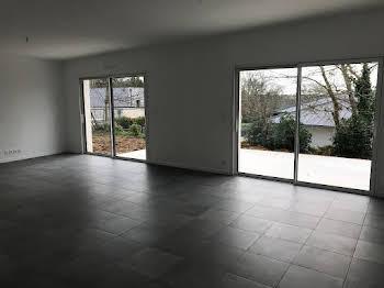 Maison 4 pièces 104,4 m2