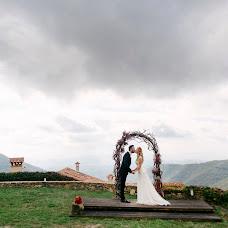 Wedding photographer Alina Skazka (AlinaSkazka). Photo of 04.12.2015