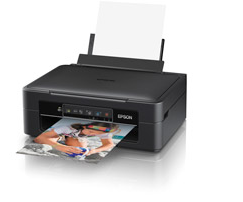 Epson Expression Home XP-235 drivers download