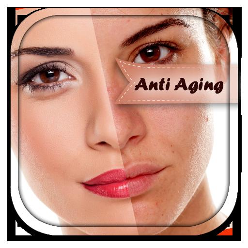 Anti Aging Tips 遊戲 App LOGO-硬是要APP