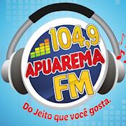 Rádio Apuarema FM - 104,9 / Apuarema - Bahia