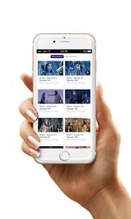 VOOT Mobile TV - náhled