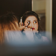 Wedding photographer Saikat Sain (momentscaptured). Photo of 21.02.2018