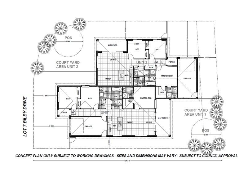 Duplex investment Morayfield