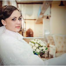 Wedding photographer Nikolay Popov (NIKPOPOV). Photo of 18.03.2015