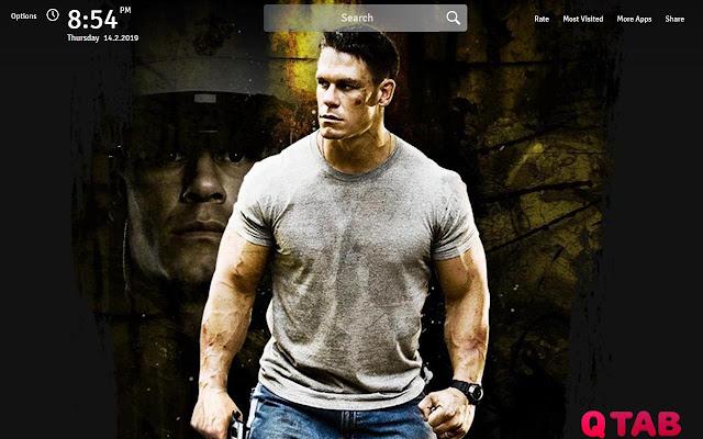John Cena Wallpapers John Cena New Tab