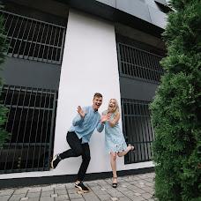 Wedding photographer Mikhail Malaschickiy (malashchitsky). Photo of 23.07.2018