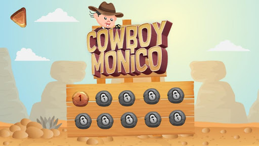 COWBOY Turma da Monico 1.0 screenshots 2