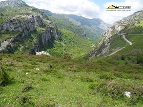 Photo: Collado de Asón. Cantabria.