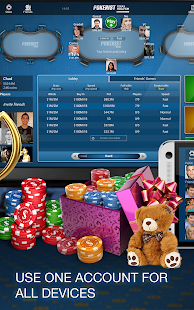 Pokerist: Texas Holdem Poker- screenshot thumbnail