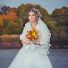 Wedding photographer Yuriy Bozhkov (Juriy). Photo of 15.10.2015