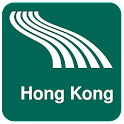 Hong Kong Map offline