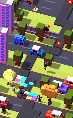 Crossy Road 1.2.2 screenshot 6595