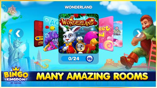 Bingo Kingdom: Free Bingo Game u2013 Live Bingo 0.003.233 2