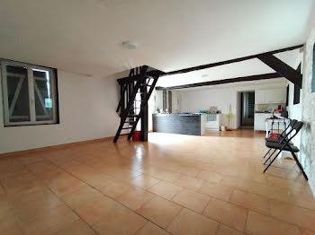 maison à Chambon-la-Forêt (45)