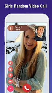 App Girls Random Video Chat - Random Video Call APK for Windows Phone