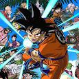 Goku Wallpaper Art 4K