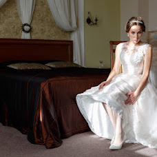 Wedding photographer Stanislav Novikov (Stanislav). Photo of 30.01.2018
